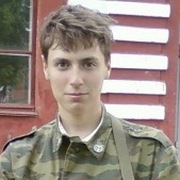 Игорь, 23