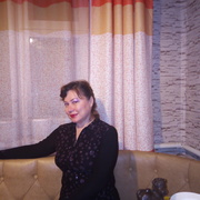 Татьяна 51 Улан-Удэ