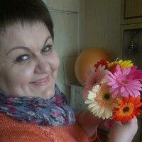 Лариса, 51 год, Водолей, Оренбург