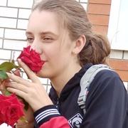 Лиза 18 Бутурлиновка