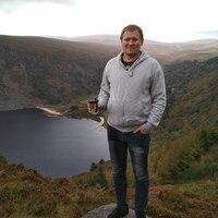 Евгений, 37 лет, Козерог, Москва