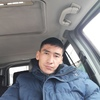 Almaz, 33, г.Чу