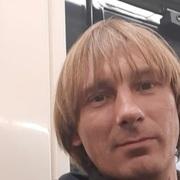 Михаил Князев 41 Санкт-Петербург