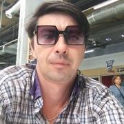 Вадим 40 Караганда