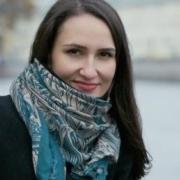Татьяна 40 Москва