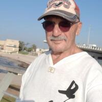 Константин, 70 лет, Стрелец, Хайфа