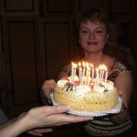 Ирина, 52 года, Рыбы, Тюмень