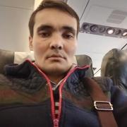 Sirmad Dasbaew 30 Москва