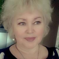 Татьяна, 52 года, Телец, Калининград