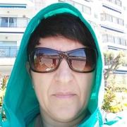 Наталия Колодий 48 Мадрид