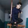 Дмитрий, 19, г.Кутулик