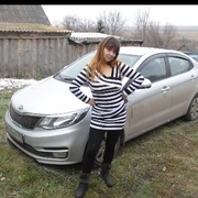 Ирина 49 Ульяновск