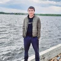 даниял, 25 лет, Телец, Москва