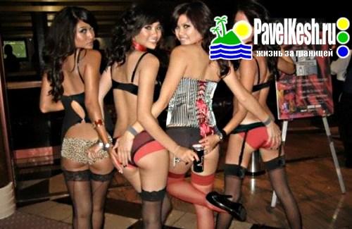 В тайланде на проститутку цены