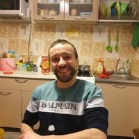 Сергей, 39 лет, Дева, Магадан