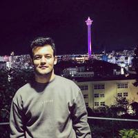 Tomas, 24 года, Стрелец, Пусан