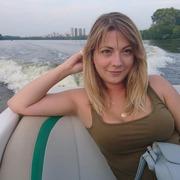 Яна Сергеевна 32 Киев