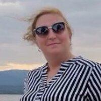 маруся, 41 год, Водолей, Ханты-Мансийск
