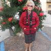 Нина, 73, г.Мессина