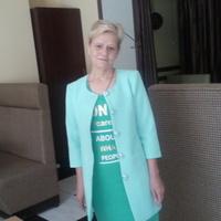 Татьяна, 57 лет, Лев, Чебоксары