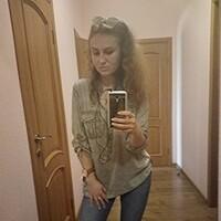 Эмануэлла, 25 лет, Лев, Киев