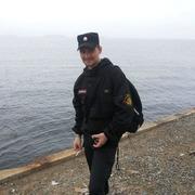 Евгений 30 Владивосток