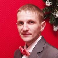Дмитрий, 37 лет, Лев, Каргаполье