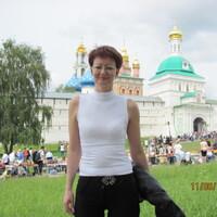Светлана, 51 год, Овен, Городок