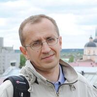 Михаил, 55 лет, Водолей, Новосибирск