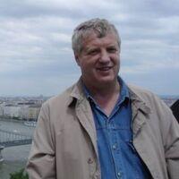 Василий, 63 года, Рыбы, Москва