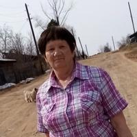валентина, 69 лет, Близнецы, Братск