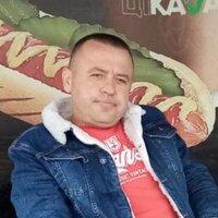 Андрей, 43 года, Козерог, Гродно