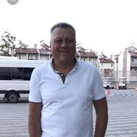 Вад, 44 года, Рыбы, Москва