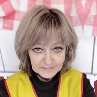 Оксана, 56 лет, Близнецы, Киев