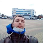 Василий Чурганов 32 Солнечногорск