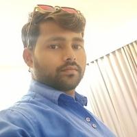 ajay Kumar, 26 лет, Скорпион, Пандхарпур