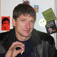 Колян, 38 лет, Близнецы, Шахты