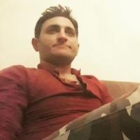 Osman, 31 год, Козерог, Париж