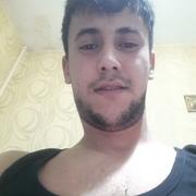 KHUSAYIN_SHOKH 23 Покров