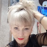 Наталья, 58 лет, Весы, Краснодар