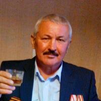 Николай, 60 лет, Рыбы, Абакан