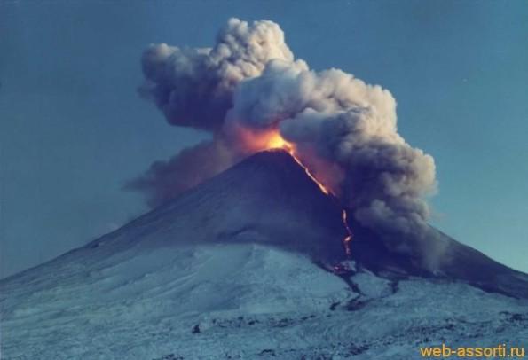 Извержение Вулкана Видео Торрент