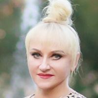 Ольга Колесникова, 47 лет, Стрелец, Абакан