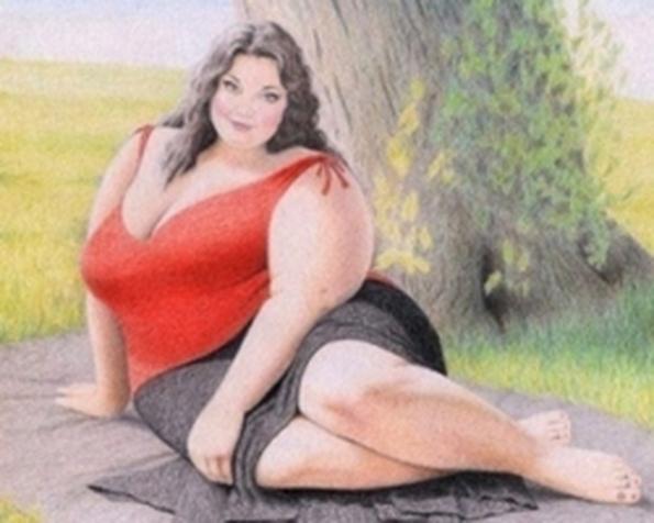 порно жирных людьми