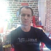 Андрей Ханженков 38 Москва