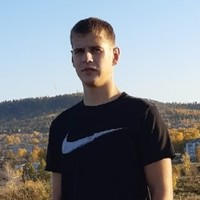 андрей, 27 лет, Скорпион, Екатеринбург