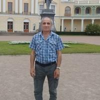 Рафаел, 52 года, Лев, Санкт-Петербург