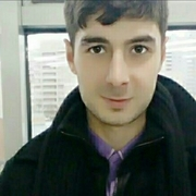 Михаил Толоконников 31 Санкт-Петербург
