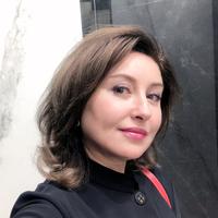 Елена, 52 года, Водолей, Москва