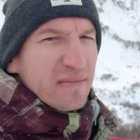 тоша, 41 год, Телец, Долгопрудный